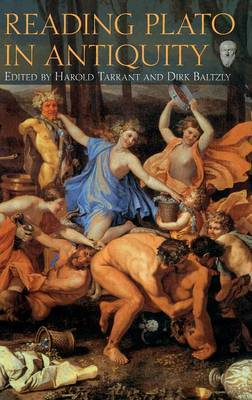 Reading Plato in Antiquity
