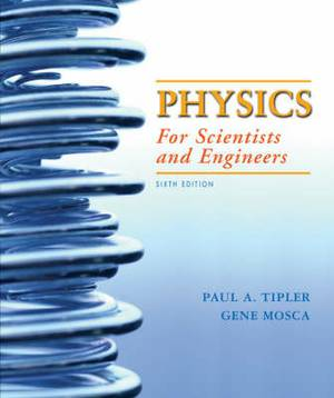 Study Guide for Physics for Scientists and Engineers: v. 1, (1-20): Study Guide