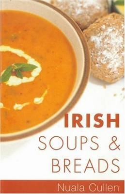 Irish Soups & Breads