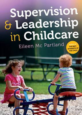 Supervision & Leadership in Childcare