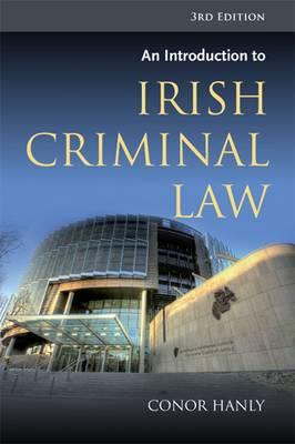 An Introduction to Irish Criminal Law