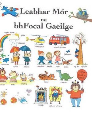 Leabhar Mor na bhFocal Gaeilge