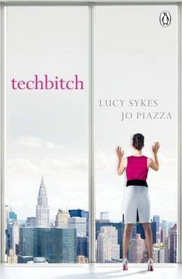 Techbitch