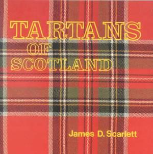 Tartans of Scotland