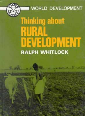 Thinking About Rural Development