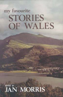My Favourite Stories of Wales