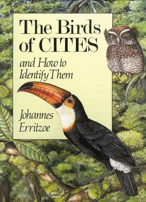 Birds of CITES: And How to Identify Them