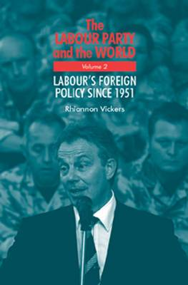 The Labour Governments, 1964-1970: v. 1: Labour and Cultural Change