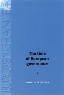The Time of European Governance