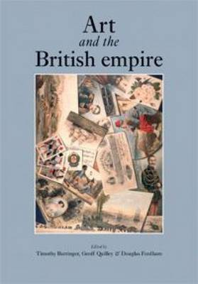 Art and the British Empire