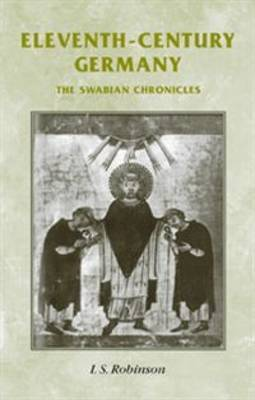 Eleventh-Century Germany: The Swabian Chronicles