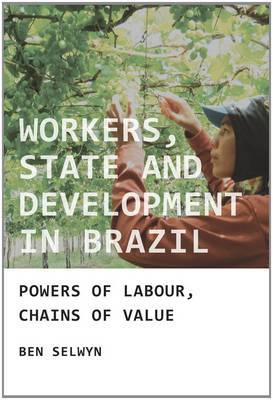 Workers, State and Development in Brazil: Powers of Labour, Chains of Value