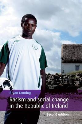 Racism and Social Change in the Republic of Ireland