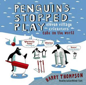 Penguins Stopped Play