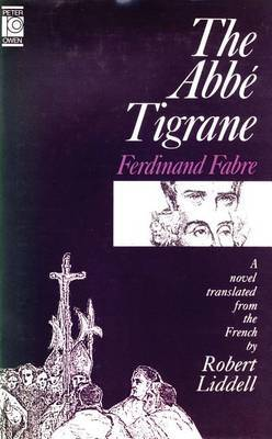 The Abbe Tigrane: A Novel