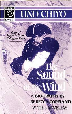 The Sound of the Wind: Three Novellas