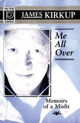 Me All Over: Memoirs of a Misfit