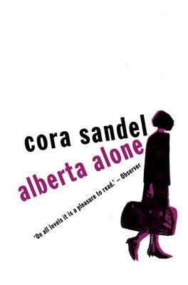 Alberta Alone