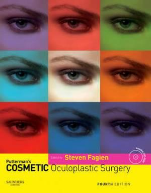 Putterman's Cosmetic Oculoplastic Surgery