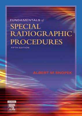 Fundemental Special Radiographic Procedures 5th Edition