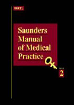 Saunders Manual of Medical Practice