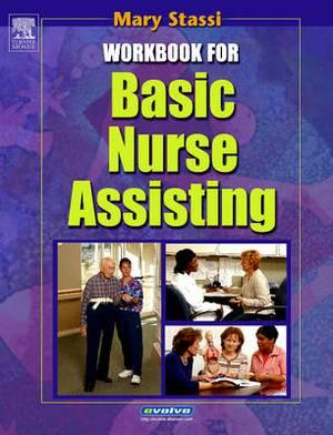 Workbook for Basic Nurse Assisting