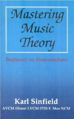 Mastering Music Theory: Beginner to Intermediate
