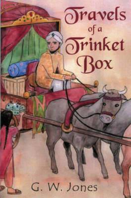 Travels of a Trinket Box