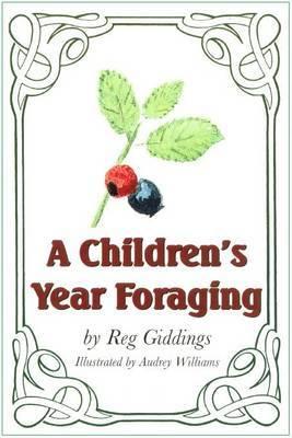 A Children's Year Foraging