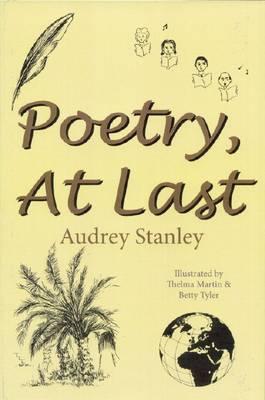 Poetry, at Last: Rhyming, Rambling and Rap