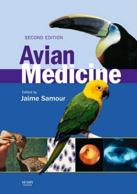 Avian Medicine, 2e