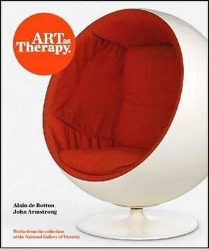 Art as Therapy: Works from the Collection of the NGV
