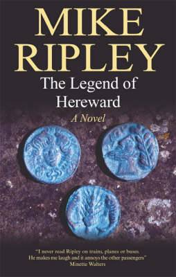 The Legend of Hereward the Wake
