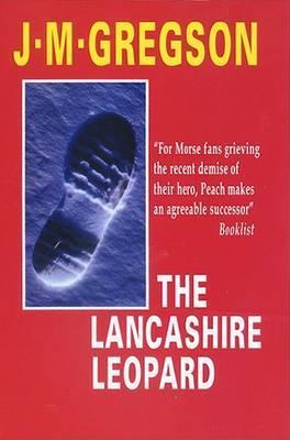 The Lancashire Leopard