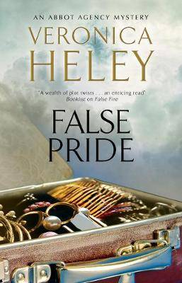 False Pride