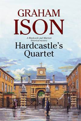 Hardcastle's Quartet