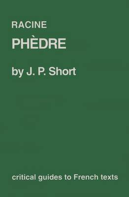Phedre's Birthright