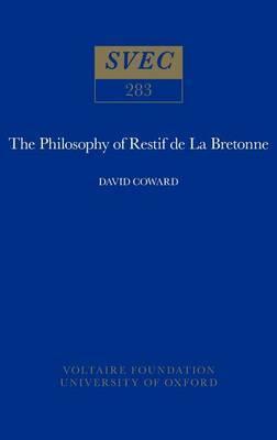 Philosophy of Restif de la Bretonne