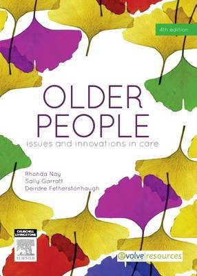 Older People Issues & Innovat in Care 4e