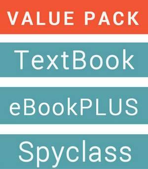 Maths Quest 7 for New South Wales Australian Curriculum Edition & eBookPLUS + Spyclass Maths Quest 7 (Card)