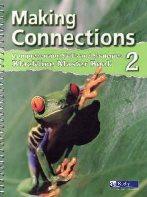 Making Connections Blackline Master Book 2