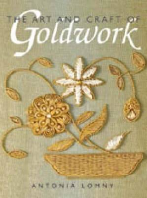 Art and Craft of Goldwork