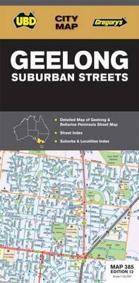 Geelong Suburban Streets 385