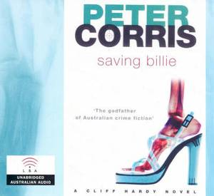 Saving Billie: Cliff Hardy Cases