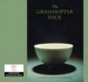 The Grasshopper Shoe