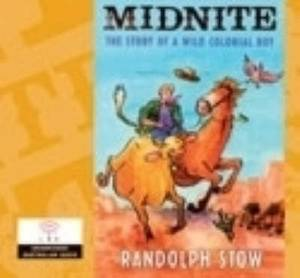 Midnite: The Story of a Wild Colonial Boy