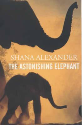 The Astonishing Elephant