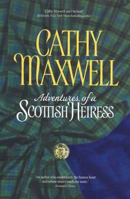 Adventures of a Scottish Heiress