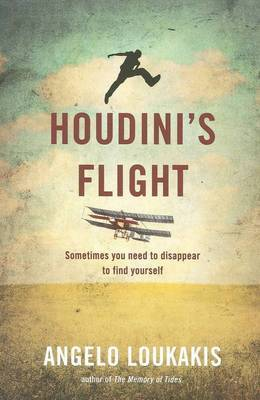 Houdini's Flight
