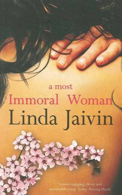 A Most Immoral Woman